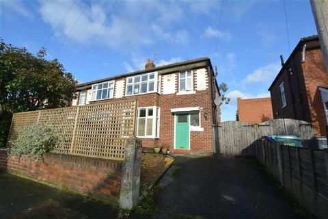 3 bedroom semi-detached house for sale - Manley Road, CHORLTON