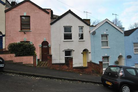 2 bedroom terraced house for sale - Park Street, Totterdown, Bristol