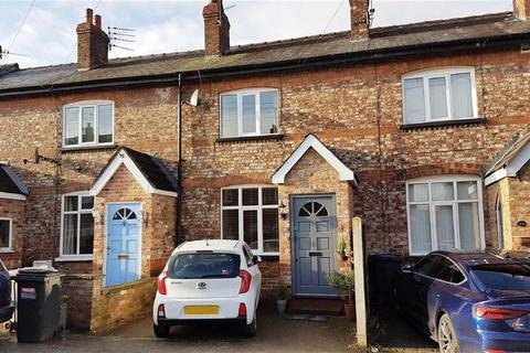 2 bedroom terraced house for sale - Brooke Avenue, Handforth