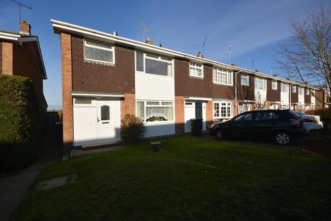 3 bedroom end of terrace house to rent - Blackwater Close, Chelmsford, Essex, CM1