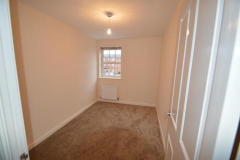 2 bedroom flat to rent - Horseshoe Crescent, Great Barr B43