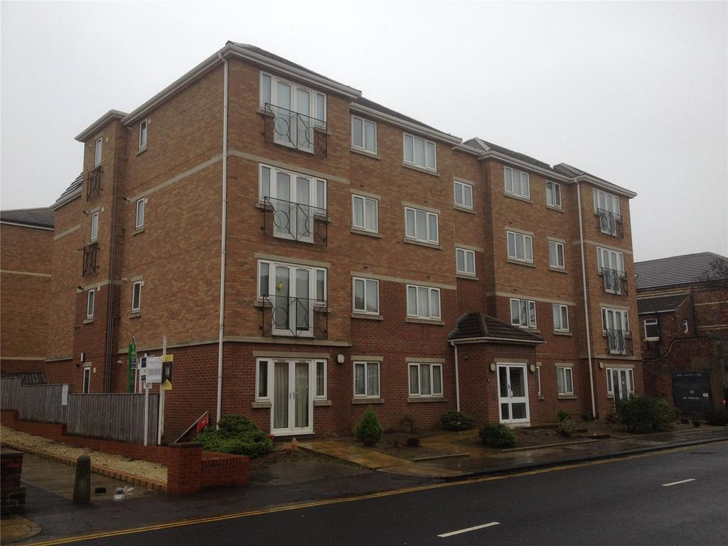 1 Bedroom Flat for rent in Royal York Apartments, Coatham Road