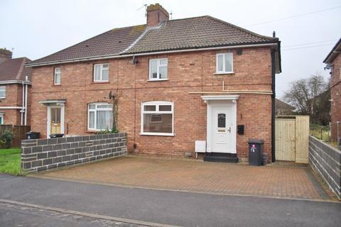 3 bedroom semi-detached house for sale - Kingsway Avenue, Kingswood, Bristol
