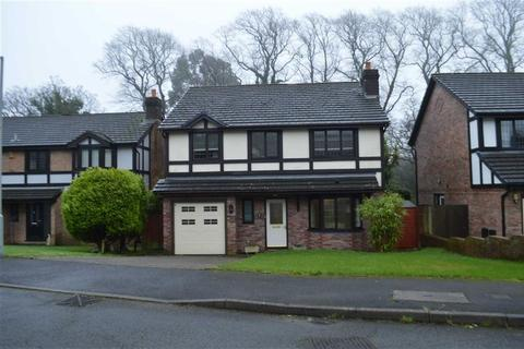6 bedroom detached house for sale - Averil Vivian Grove, Swansea, SA2
