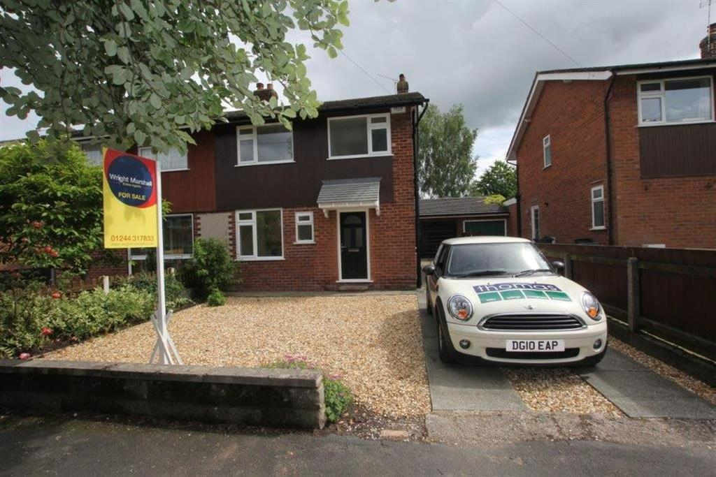 3 Bedrooms House for rent in Greenfield Road, Chester