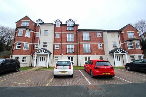 2 bedroom flat to rent - Farsley Beck Mews, Leeds
