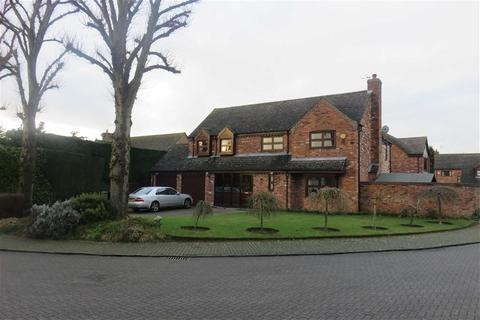 6 bedroom detached house for sale - Bramley Orchard, Bushby