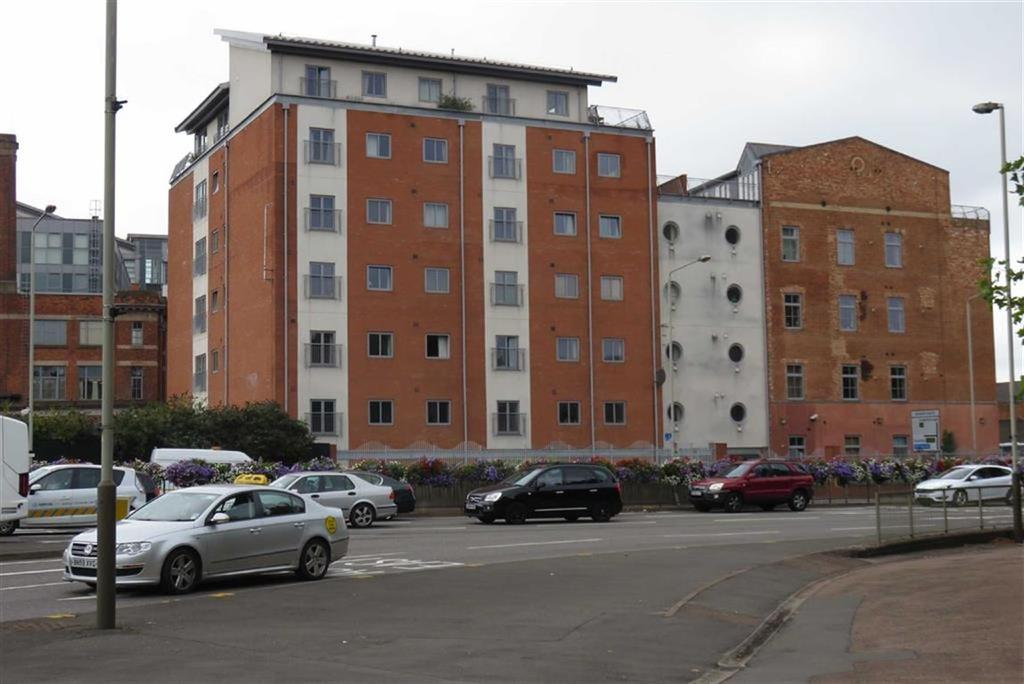 2 Bedrooms Apartment Flat for sale in Junior Street, Leicester
