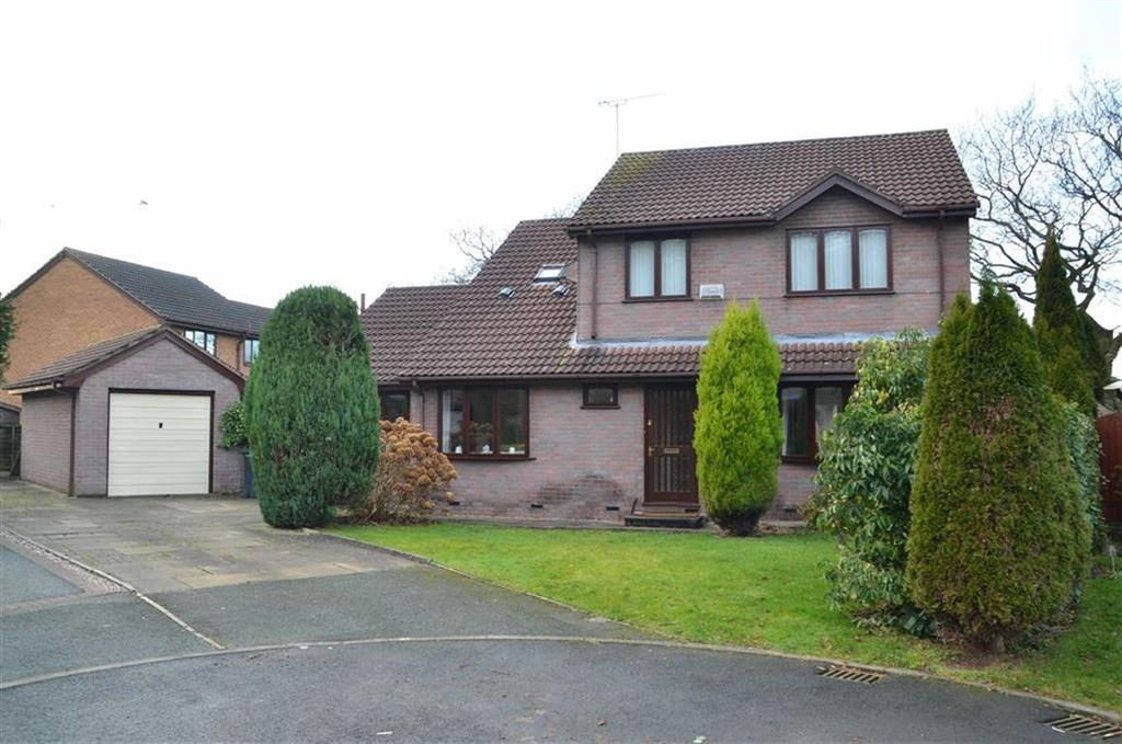 4 Bedrooms Detached House for sale in Acorn Drive, Whitby, CH65