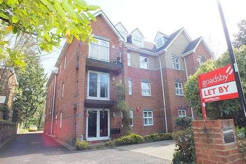 2 bedroom flat to rent - Banister Park