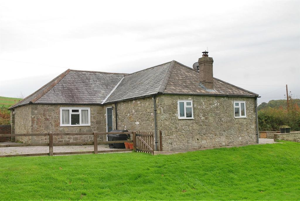 3 Bedrooms Cottage House for sale in Donhead St. Andrew, Wiltshire