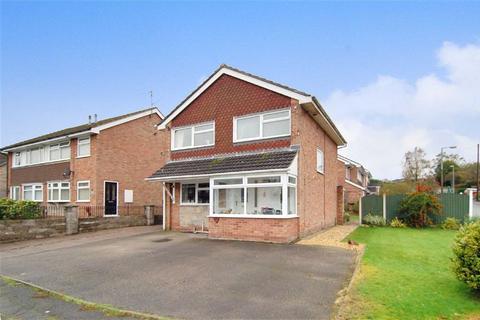 3 bedroom detached house for sale - Lyneside Road, Knypersley