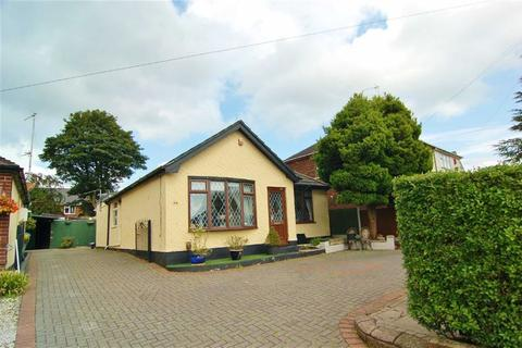 3 bedroom detached bungalow for sale - Park Lane, Knypersley