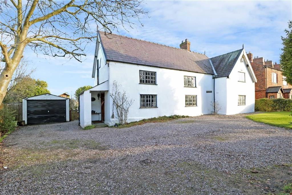 3 Bedrooms Cottage House for sale in Swanlow Lane, Winsford, Cheshire