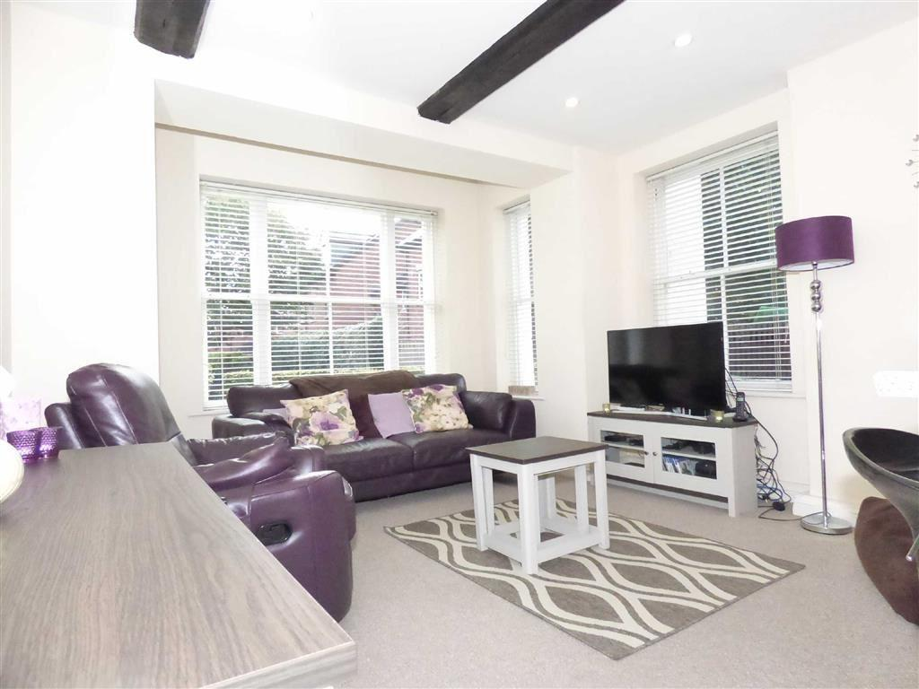 1 Bedroom Apartment Flat for sale in Wharton Road, Winsford, Cheshire