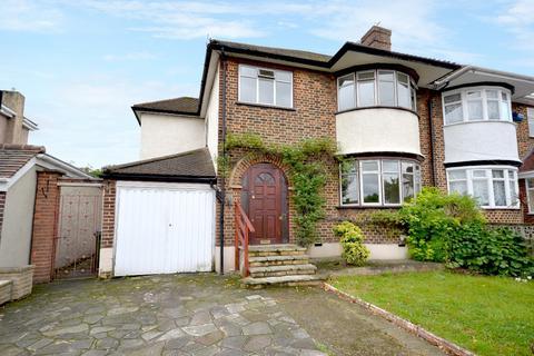 4 bedroom semi-detached house to rent - Abergeldie Road Lee SE12