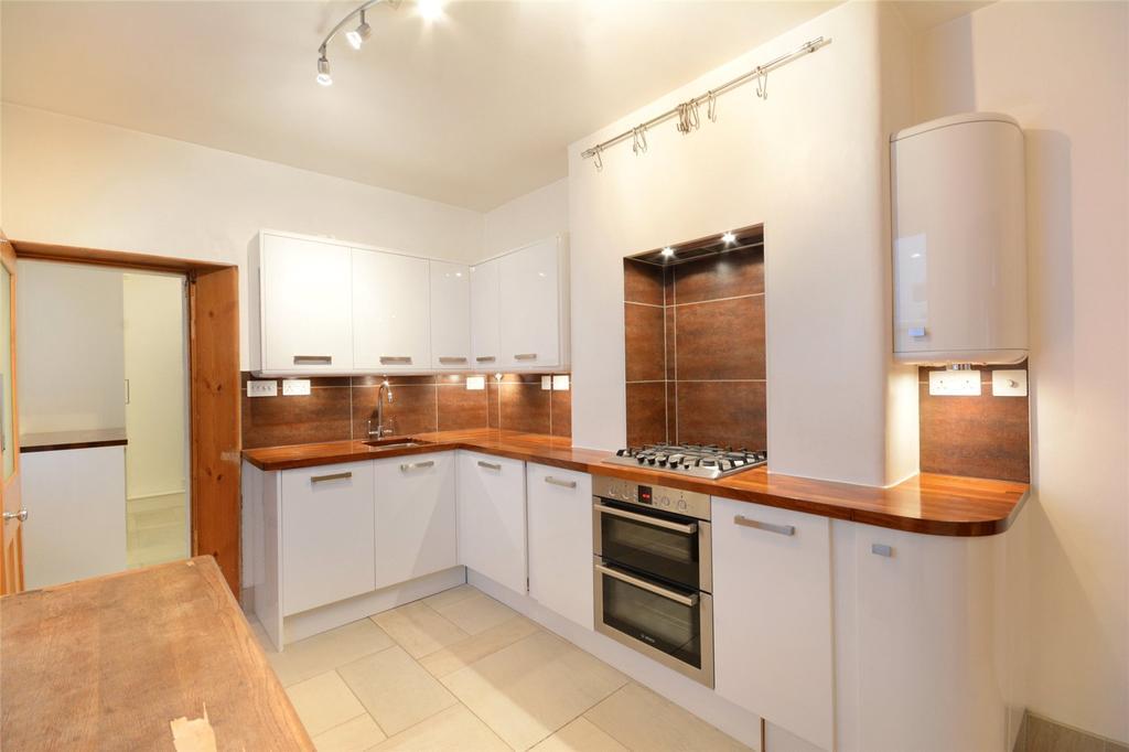 1 Bedroom Flat for sale in Iliffe Street, London, SE17