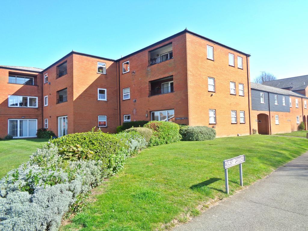 2 Bedrooms Apartment Flat for rent in Cardinals Court, Felixstowe
