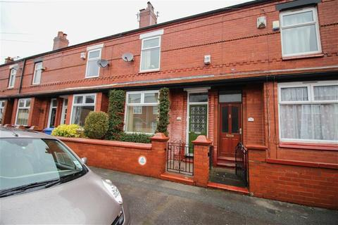 2 bedroom terraced house for sale - Rowsley Grove, Reddish, Stockport