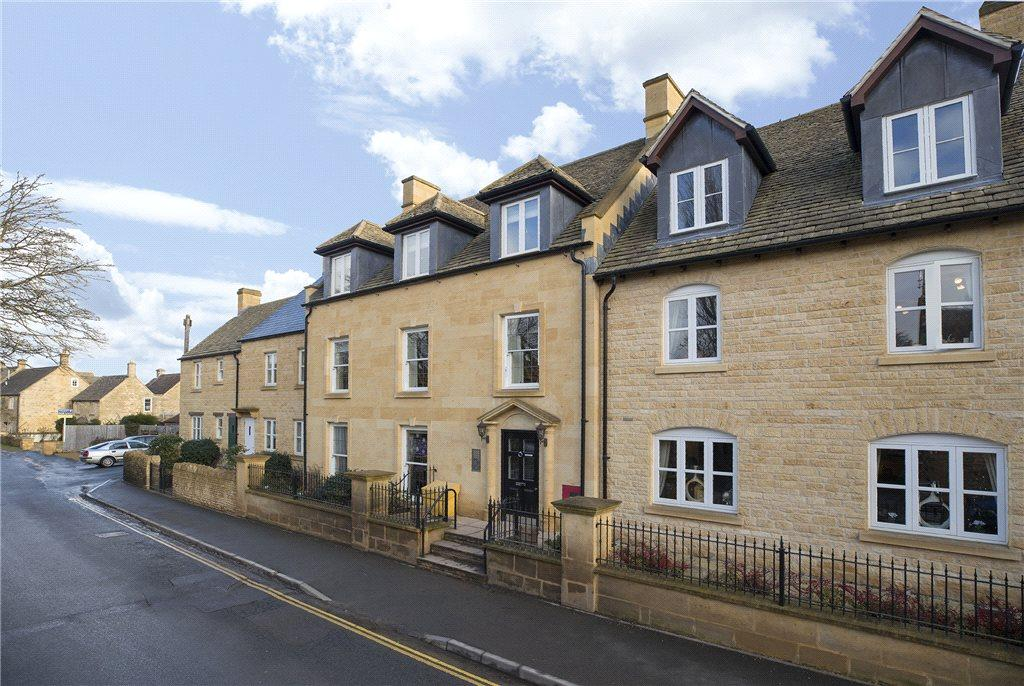 2 Bedrooms Flat for sale in Saxon Grange, Sheep Street, Chipping Campden, Gloucestershire, GL55