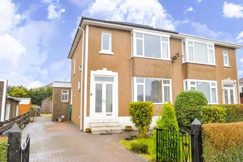 3 bedroom semi-detached house for sale - Fruin Road, Old Drumchapel, Glasgow, G15 6SQ