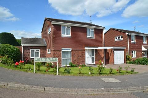 3 bedroom detached house for sale - Sutherland Grove, Calcot, Reading, Berkshire, RG31