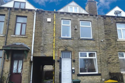 2 bedroom terraced house to rent - Armstrong Street, Bradford, West Yorkshire, BD4