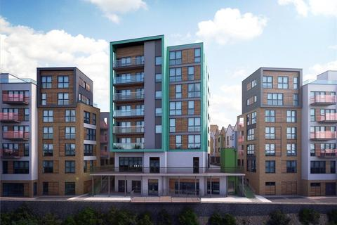 2 bedroom flat for sale - Apartment 207, Paintworks, Arnos Vale, Bristol, BS4