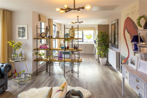 2 bedroom flat for sale - Apartment 205, Paintworks, Arnos Vale, Bristol, BS4
