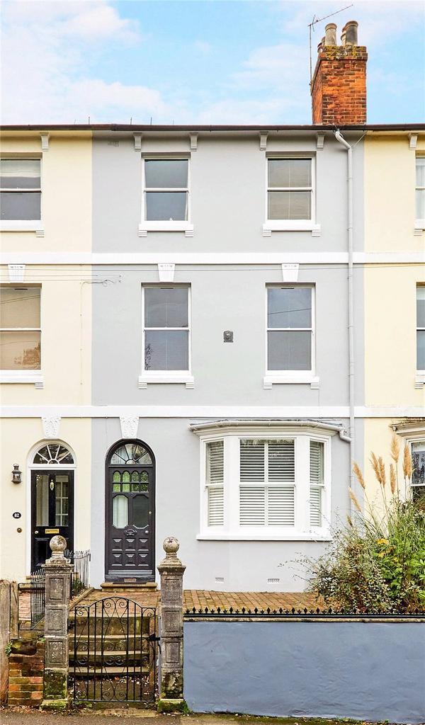 4 Bedrooms Unique Property for sale in Grove Hill Road, Tunbridge Wells, Kent, TN1