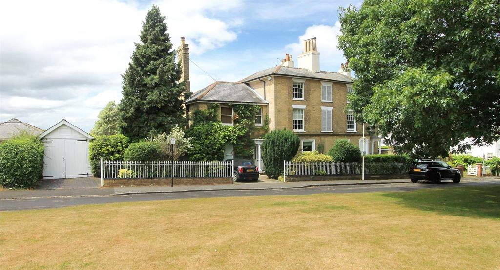 5 Bedrooms Semi Detached House for sale in Pound Lane, Sevenoaks, Kent, TN13
