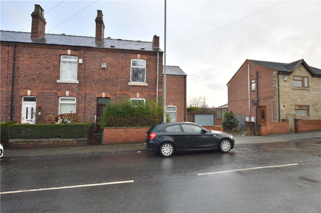 3 Bedrooms Terraced House for sale in Batley Road, Wakefield, West Yorkshire
