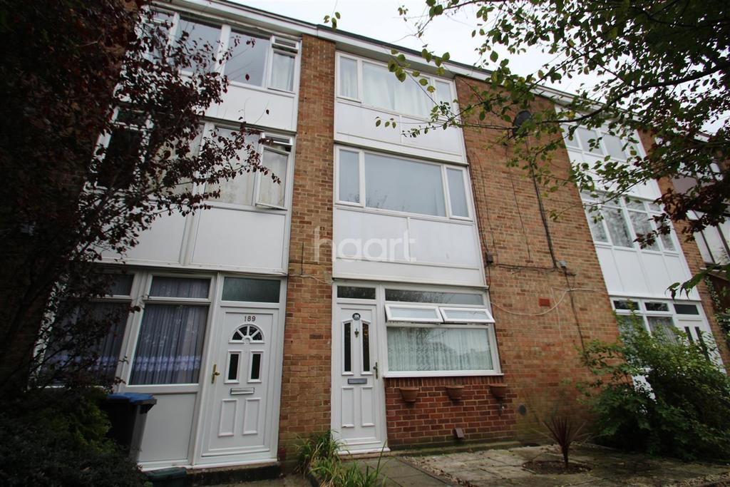 1 Bedroom House Share for rent in Pittmans Field, Harlow