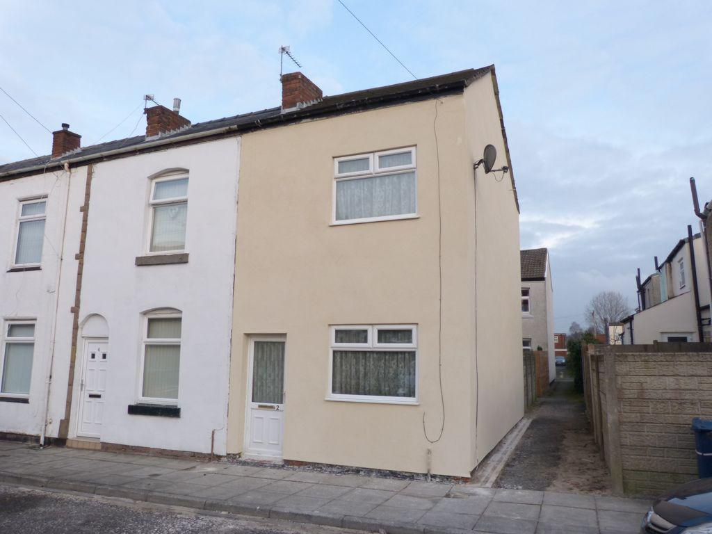 2 Bedrooms End Of Terrace House for sale in Clegg Street, Skelmersdale, WN8