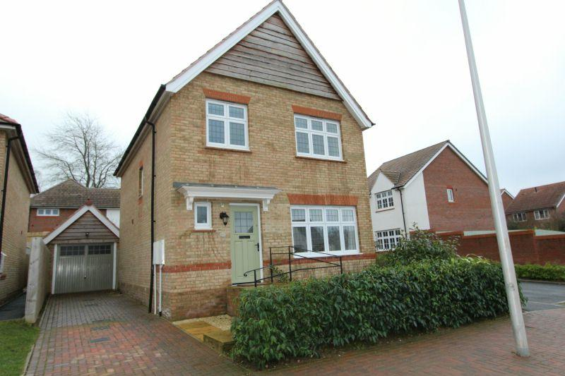 3 Bedrooms Detached House for sale in BUTTS ROAD, OTTERY ST MARY