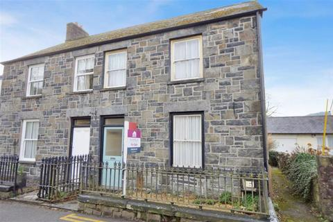 4 bedroom semi-detached house for sale - Tal Y Bont Road, Llanrwst, Conwy
