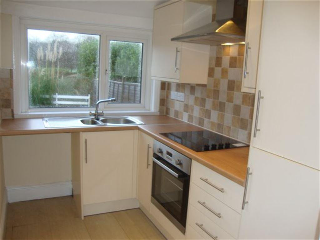 3 Bedrooms Semi Detached House for rent in STOCKTON ROAD, NEWPORT, NP19 7HG