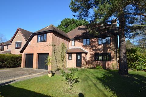 5 bedroom house for sale - Corfe Mullen