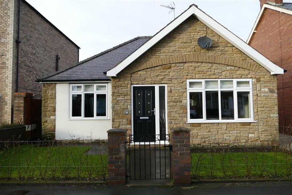 3 Bedrooms Detached Bungalow for sale in Barmby Road, Pocklington