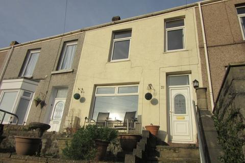 3 bedroom terraced house to rent - Kinley Street, St Thomas, Swansea.  SA1 8HE