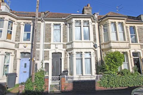 3 bedroom terraced house for sale - Westminster Road, Whitehall, Bristol