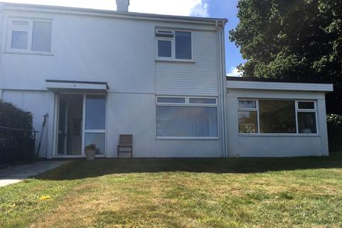 3 bedroom terraced house to rent - Gwarnick Road, Truro, Cornwall, TR1