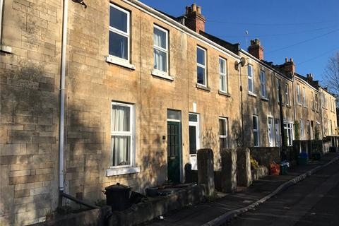 3 bedroom terraced house to rent - Burnham Road, Bath, Somerset, BA2