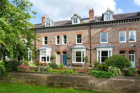 5 bedroom terraced house for sale - Holly Terrace, York, YO10
