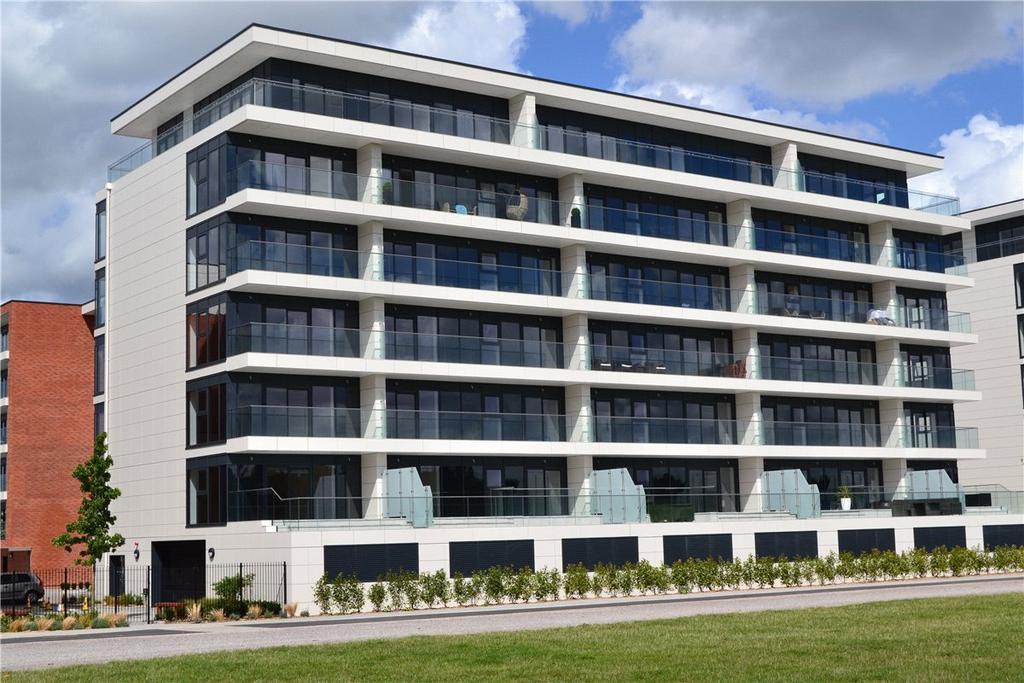 2 Bedrooms Apartment Flat for rent in Cape Cross House, Kingman Way, Newbury, Berkshire, RG14