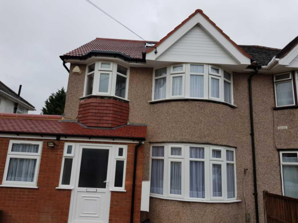 3 Bedrooms House for rent in Twyford Road, Harrow, HA2
