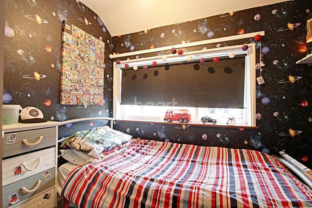 3 Bedrooms Terraced House for sale in Harrowdene, Shephall, Stevenage