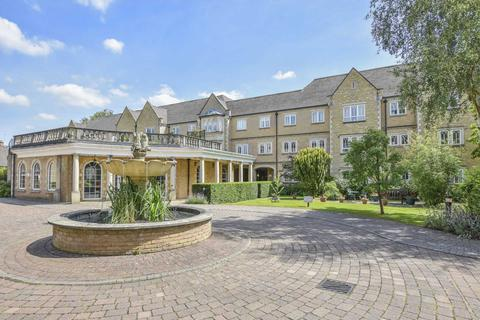 1 bedroom retirement property for sale - The Cloisters, Pegasus Grange