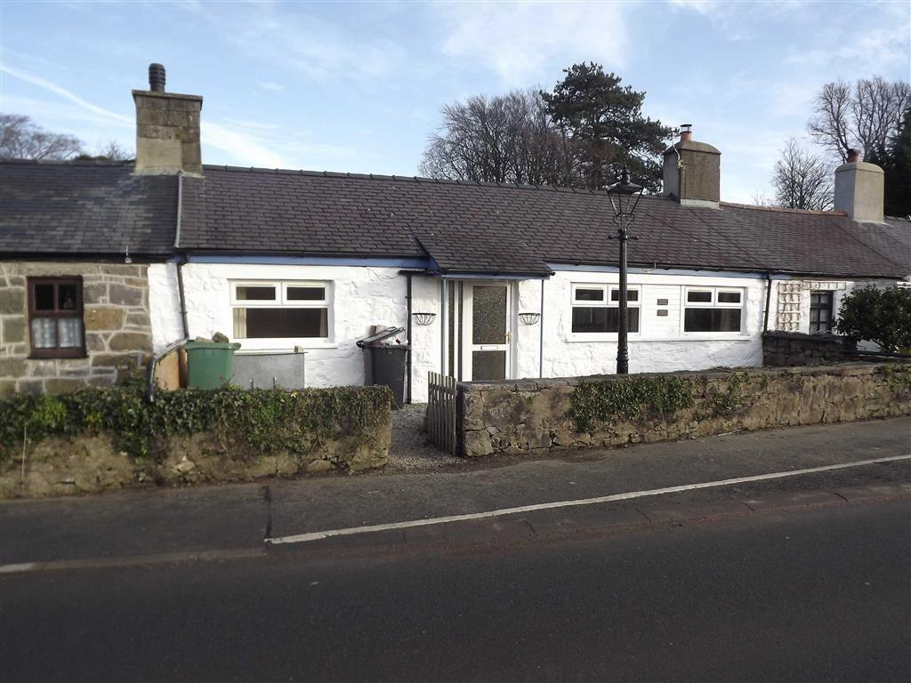 2 Bedrooms Cottage House for rent in Tyn Lon, Llanfaes, Beaumaris