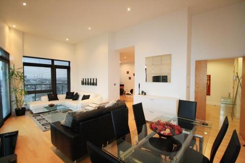 2 bedroom penthouse for sale - MAGELLAN HOUSE, ARMOURIES WAY, LEEDS, LS10 1JE